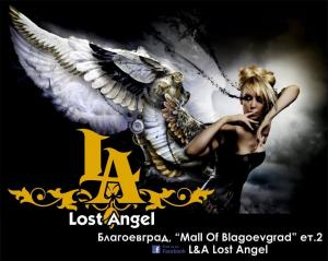 L&A Lost Angel